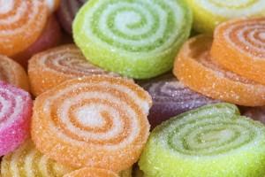Le sucre est l'aliment préféré du Candida Albicans!